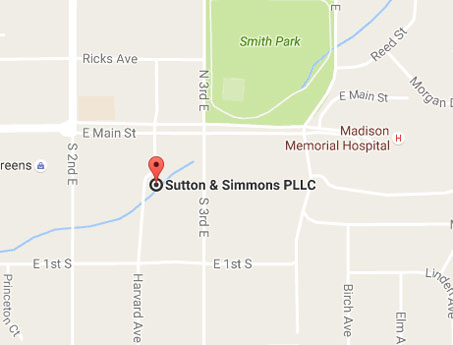Contact Sutton & Simmons PLLC